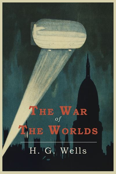 Picture of The War of the Worlds