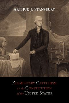 Picture of Elementary Catechism on the Constitution of the United States