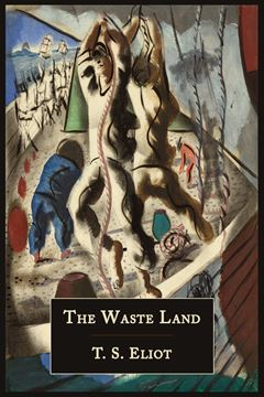Picture of The Waste Land [Facsimile of 1922 First Edition]