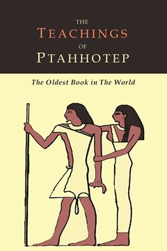 Picture of The Teachings of Ptahhotep