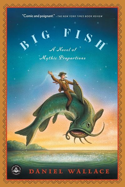 Picture of Big Fish