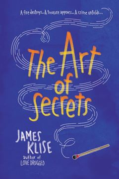 Picture of The Art of Secrets