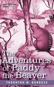Picture of The Adventures of Paddy the Beaver