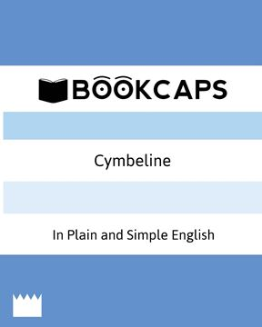 Picture of Cymbeline In Plain and Simple English (A Modern Translation and the Original Version)