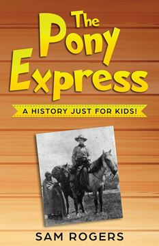 Picture of The Pony Express