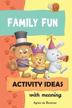 Picture of Family Fun Activity Ideas