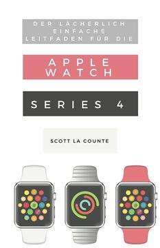 Picture of Der Lächerlich Einfache Leitfaden Für Die Apple Watch Series 4