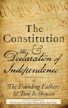 Picture of The Constitution and the Declaration of Independence
