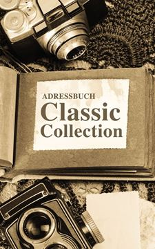Picture of Adressbuch Classic Collection