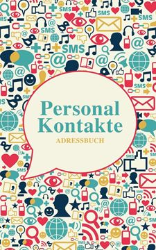 Picture of Personal Kontakte Adressbuch
