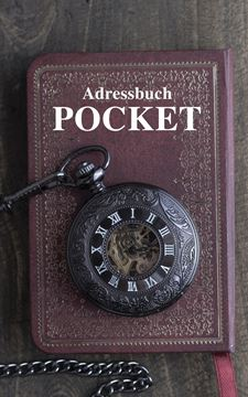 Picture of Adressbuch Pocket