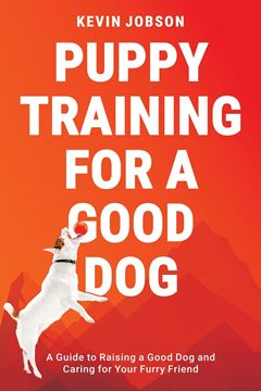 Picture of Puppy Training for a Good Dog