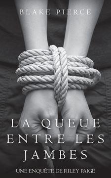 Picture of La Queue Entre les Jambes