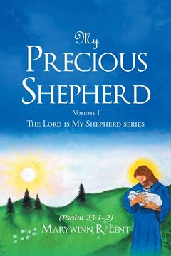 Picture of My Precious Shepherd (Psalm 23