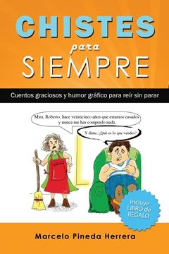 Picture of Chistes para siempre