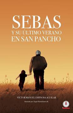 Picture of Sebas y su último verano en San Pancho