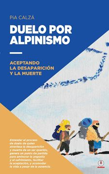 Picture of Duelo por alpinismo