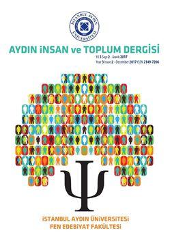 Picture of İSTANBUL AYDIN ÜNİVERSİTESİ AYDIN İNSAN ve TOPLUM