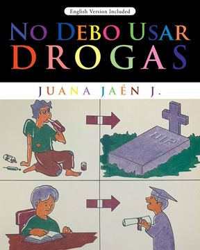Picture of No Debo Usar Drogas