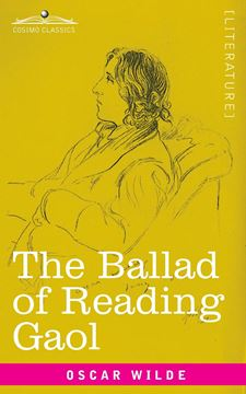 Picture of The Ballad of Reading Gaol