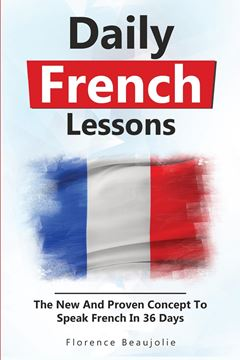 Picture of Daily French Lessons