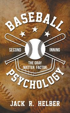 Picture of Baseball Psychology