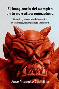 Picture of El imaginario del vampiro en la narrativa venezolana