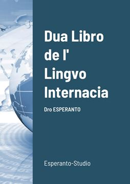 Picture of Dua Libro de l' Lingvo Internacia