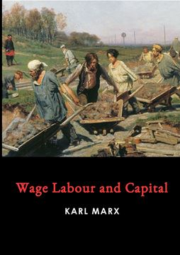 Picture of Wage Labour and Capital