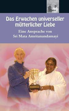 Picture of Das Erwachen universeller mütterlicher Liebe