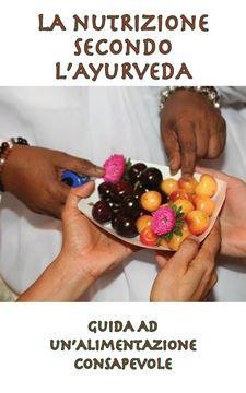 Picture of La nutrizione secondo l'Ayurveda