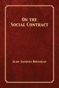 Picture of On the Social Contract