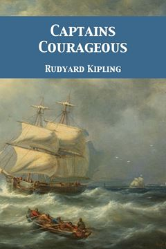 Picture of Captains Courageous