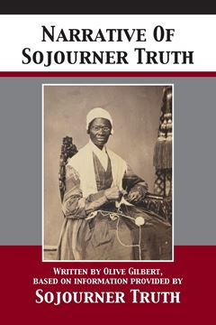 Picture of Narrative Of Sojourner Truth