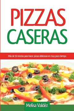 Picture of Pizzas Caseras