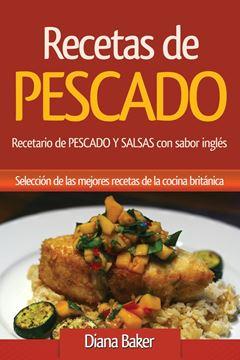 Picture of Recetas de Pescado con sabor inglés