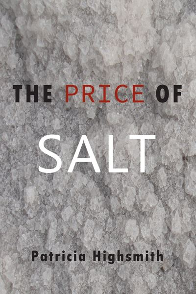 Picture of The Price of Salt