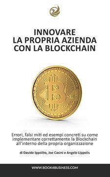 Picture of Innovare la propria azienda con la Blockchain