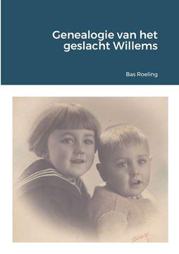 Picture of Genealogie van het geslacht Willems