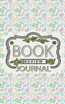 Picture of Book Review Journal