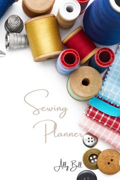 Picture of Sewing Planner