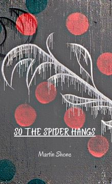 Picture of so the spider hangs