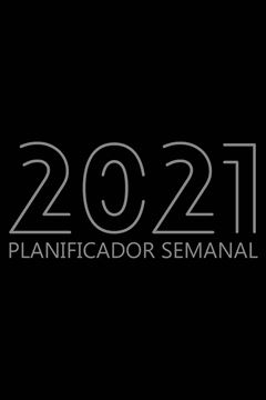 Picture of Planificador Semanal 2021