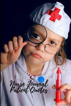 Picture of Nurse Journal Patient Quotes
