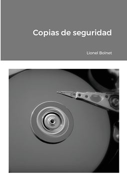 Picture of Copias de seguridad
