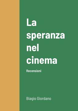 Picture of La speranza nel cinema