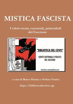 Picture of MISTICA FASCISTA
