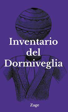 Picture of Inventario del Dormiveglia