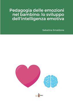 Picture of Pedagogia delle emozioni nel bambino