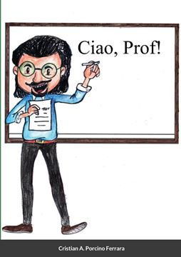 """Picture of """"Ciao, Prof!"""""""